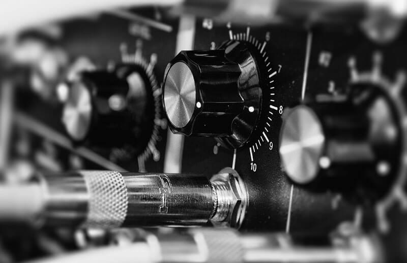 Jusqu'où êtes vous prêts à aller pour travailler dans l'industrie du son?