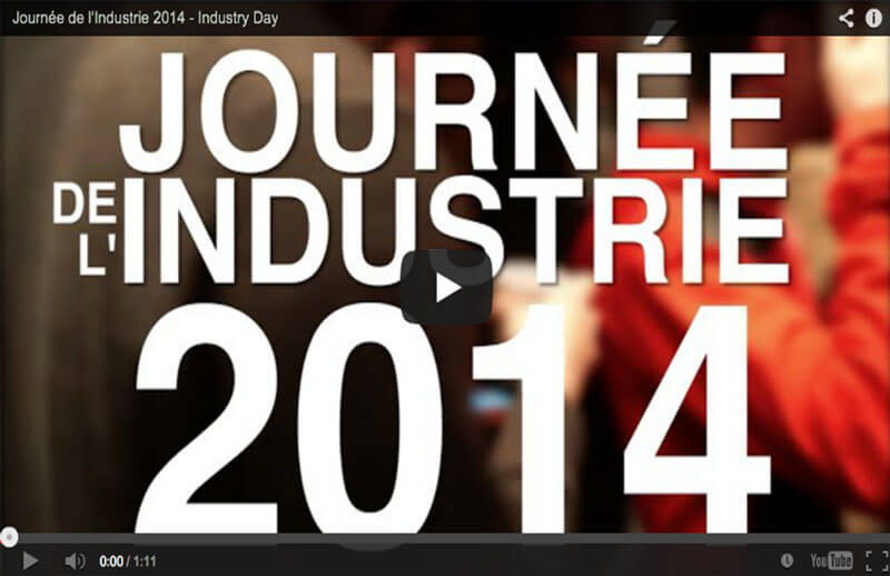 Industry Day 2014