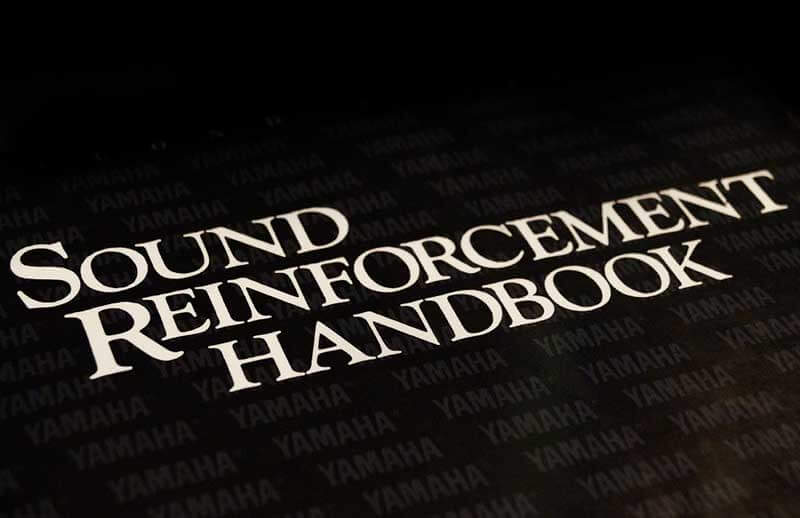 """""""Yamaha Sound Reinforcement Handbook"""" passé en revue"""