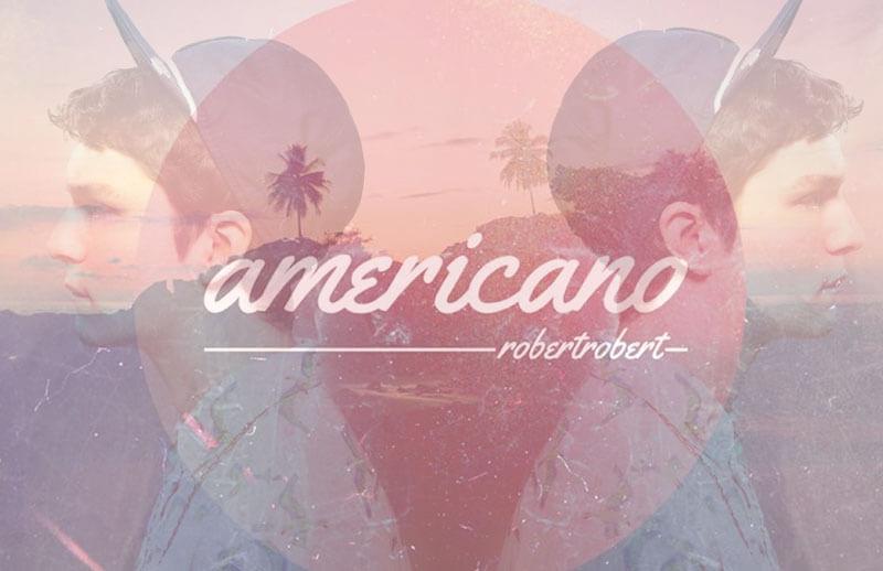 Robert Robert – «Americano»