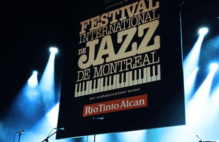 Témoignage – Marc-Antoine au Festival de Jazz de Montréal