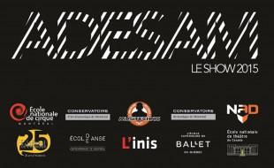 ADESAM - Le Show 2015 - tousleslogos (sans date) (2)