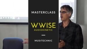 MC WWISE