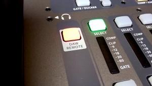 Behringer X32 DAW Remote