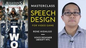 Speed Design - Rene Hidalgo