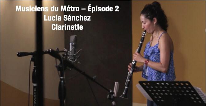 Musiciens du Métro – Épisode 2