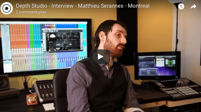 Témoignages – Serannes  Matthieu (Facebook)