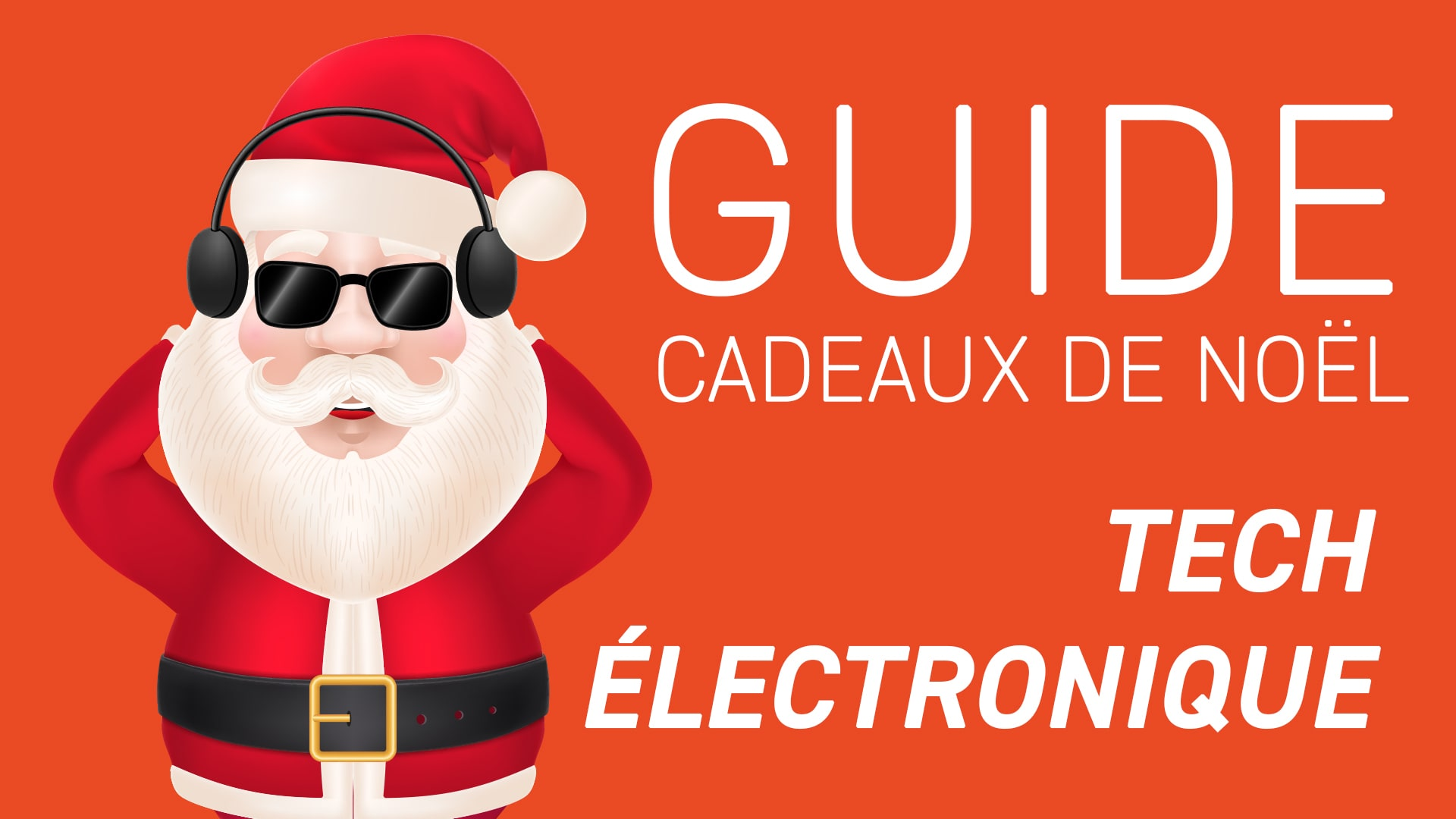 6 cadeaux de Noël pour votre technicien en électronique