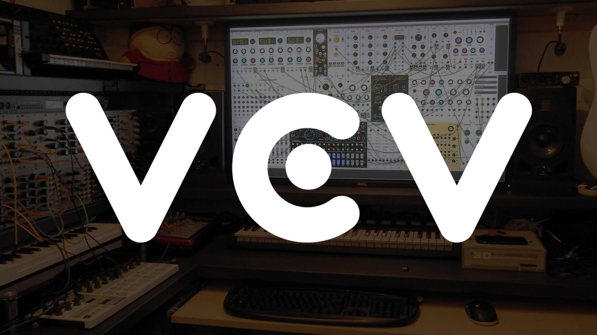 Explorez les synthétiseurs modulaires avec le logiciel VCV Rack
