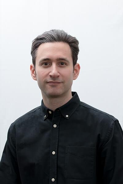 Jonathan Doyon