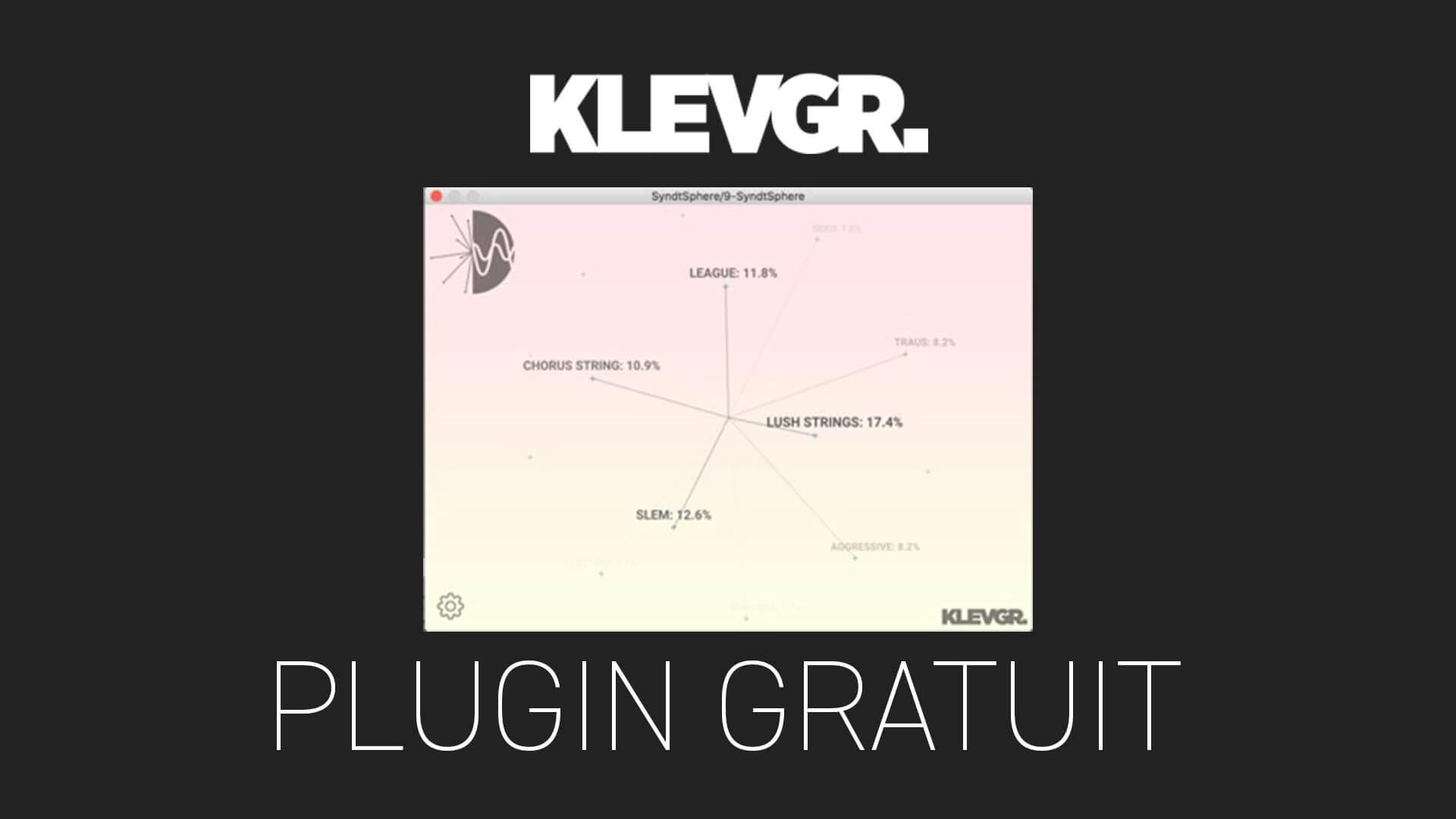 Free plugin KLEVGR