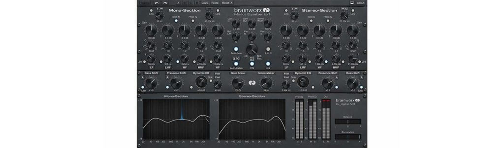 Brainworx bx digital v3