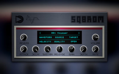 Le son synthwave des 80s pour votre DAW
