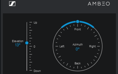 Sennheiser AMBEO Orbit