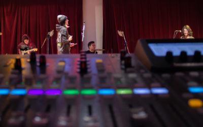 École de production musicale
