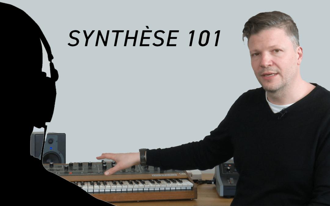 Synthèse 101