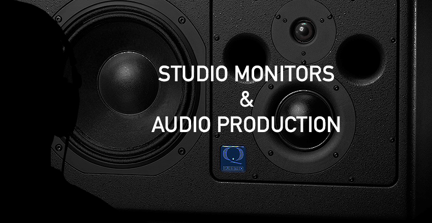 12 studio monitors that we recommend