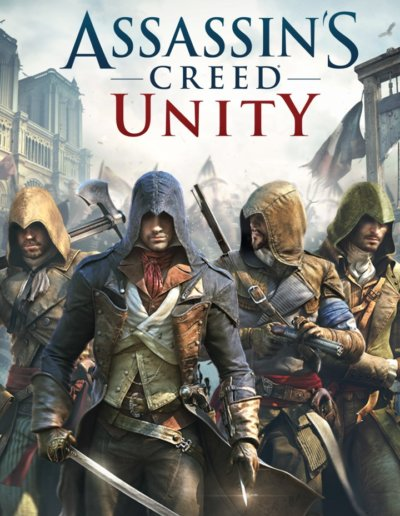 Assassin's Creed Unity - Sound Design and Audio Integration into games at Musitechnic