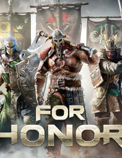 For Honor Conference sur l'intégration audio pour le jeu vidéo