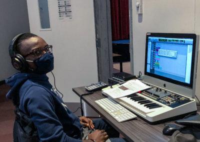 Audio Workstation Musitechnic Audio training