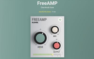 KLEVGR – Free Amp