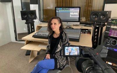 Interview with Émilie Blaise