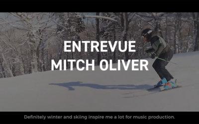 Interview: Mitch Oliver